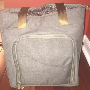 Handbags - Legacy by Picnic Time Insulated Bag!